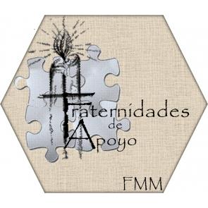 FRATERNIDADES DE APOYO