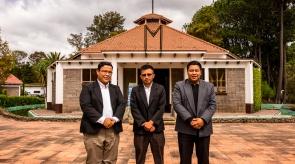Quinto Año del Seminario Mayor