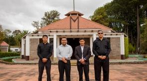 Sexto Año del Seminario Mayor